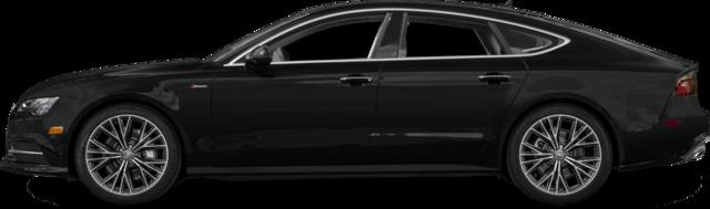 2017 Audi A7 Sedan 3.0T Premium Plus