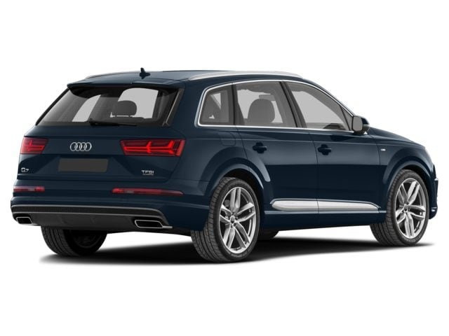 2017 Audi Q7 in Maryland
