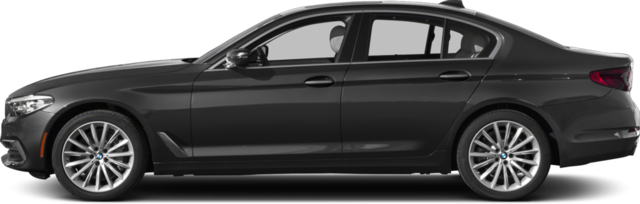 2017 BMW 530i Sedan xDrive