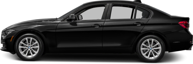 2017 BMW 320i Sedan xDrive