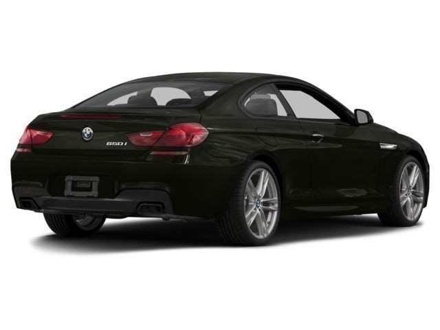 BMW 650i in Wilmington NC  BMW of Wilmington
