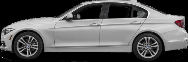 2017 BMW 328d Sedan Base