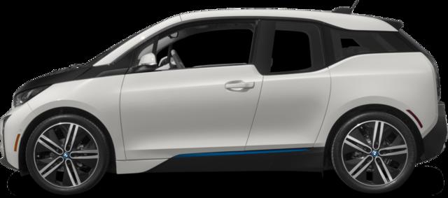 2017 BMW i3 Sedan 94 Ah