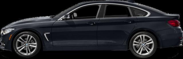 2017 BMW 430i Gran Coupe w/SULEV
