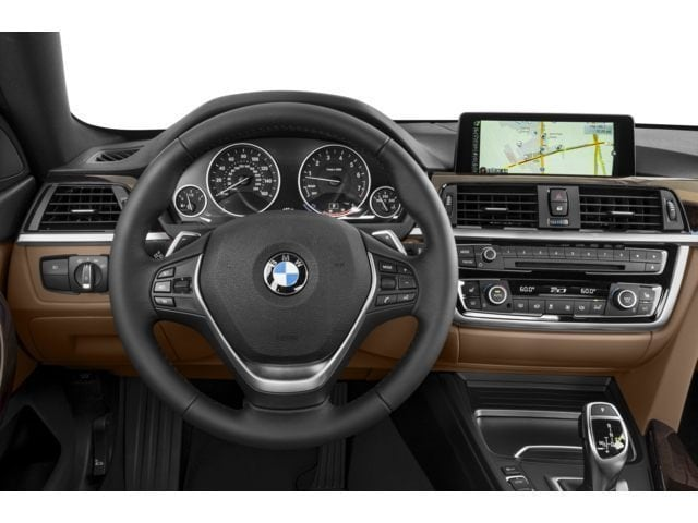 2017 BMW 430i Gran Coupe