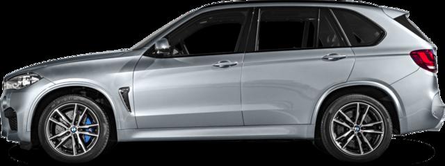 2017 BMW X5 M SAV Base