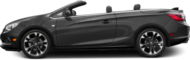 2017 Buick Cascada Convertible Premium