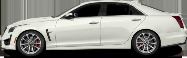 2017 CADILLAC CTS-V Sedan