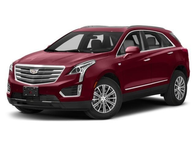 New 2017 Cadillac Xt5 For Sale Knoxville Morristown