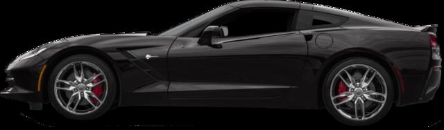 2017 Chevrolet Corvette Coupe Stingray Z51