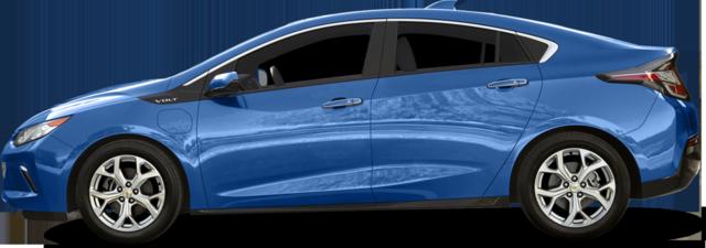 2017 Chevrolet Volt Hatchback LT