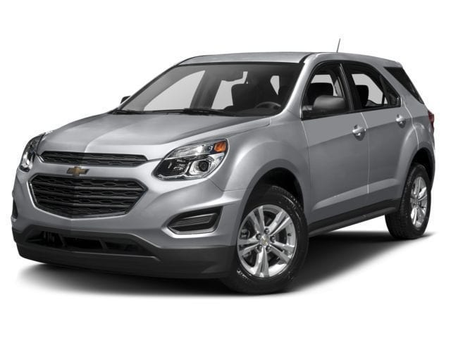 Mankato Chevrolet Equinox