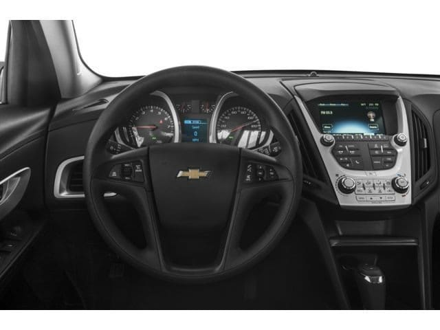 New 2017 Chevrolet Equinox SUV in Danvers MA | Serving ...