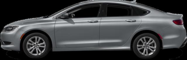 2017 Chrysler 200 Sedán Limited