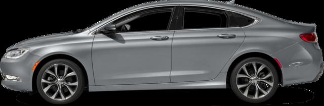 2017 Chrysler 200 Sedán C