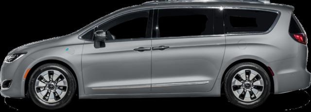 2017 Chrysler Pacifica Hybrid Van Premium