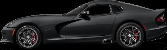 2017 Dodge Viper Coupé GTS
