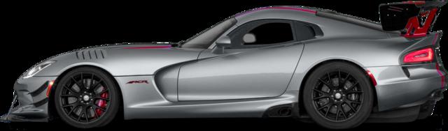 2017 Dodge Viper Coupé ACR