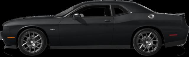 2017 Dodge Challenger Coupé R/T 392