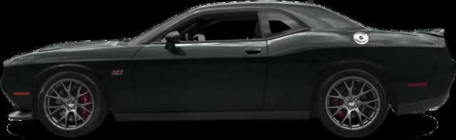 2017 Dodge Challenger Coupé SRT 392