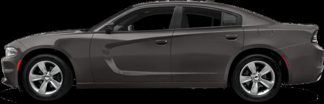 2017 Dodge Charger Sedan SXT