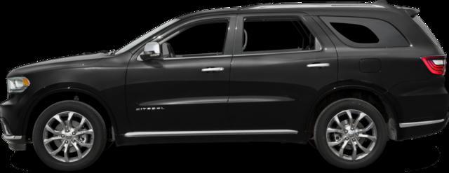 2017 Dodge Durango SUV Citadel