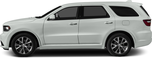 2017 Dodge Durango SUV R/T