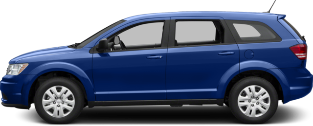 2017 Dodge Journey SUV SE