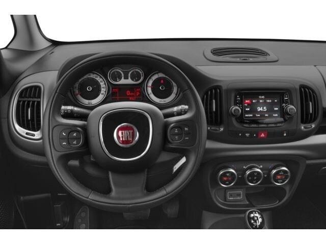2017 FIAT 500L Hatchback