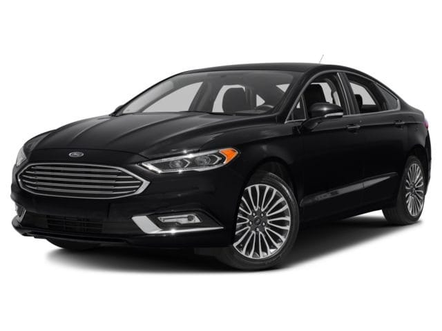 New Ford Sedans In El Paso Tx Ford Focus Fusion