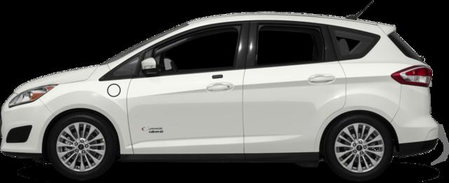 2017 Ford C-Max Energi Hatchback Titanium