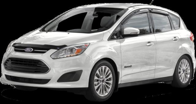 2017 Ford C-Max Hybrid Hatchback SE