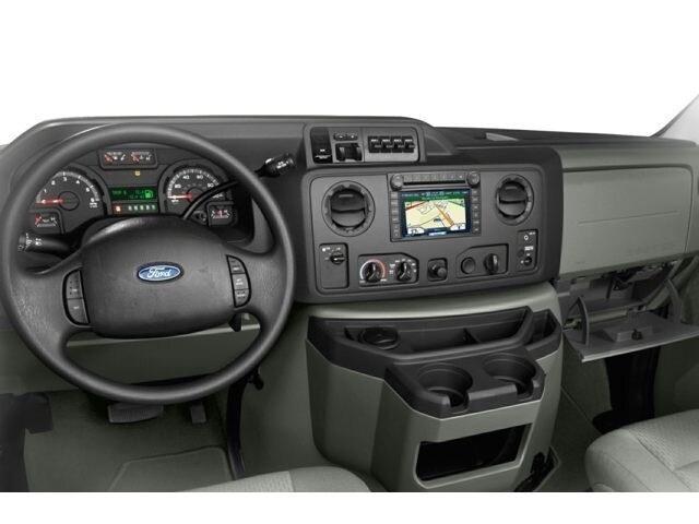 2017 Ford E-450 Cutaway Truck