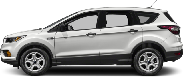2017 Ford Escape SUV S