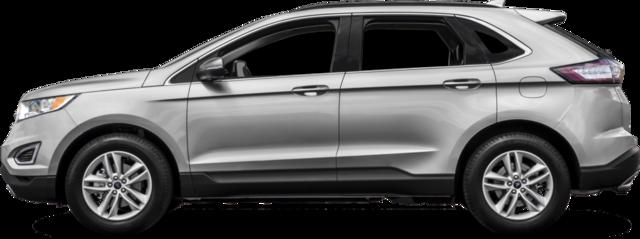 2017 Ford Edge SUV SEL