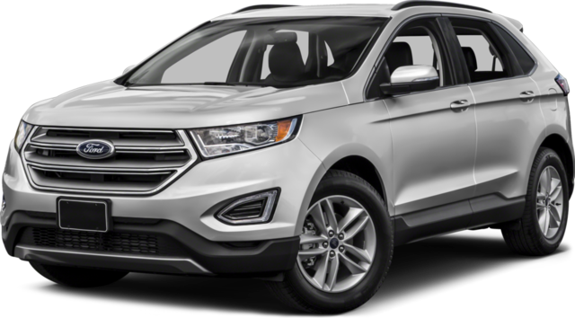 Ford Edge vs Chevy Equinox in Windber PA  Laurel Ford Lincoln