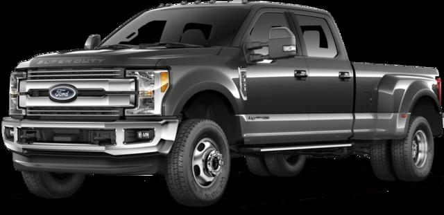 2017 Ford F-450 Truck Lariat