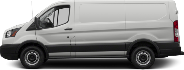 2017 Ford Transit-150 Van w/60/40 Pass-Side Cargo-Doors