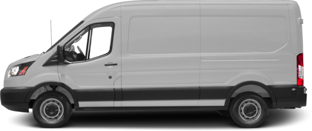 2017 Ford Transit-150 Van w/Sliding Pass-Side Cargo-Door