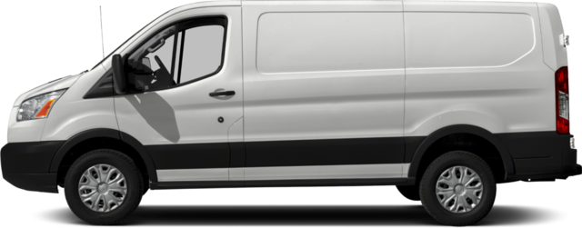2017 Ford Transit-250 Van w/Sliding Pass-Side Cargo-Door