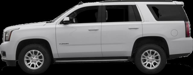 2017 GMC Yukon SUV SLT