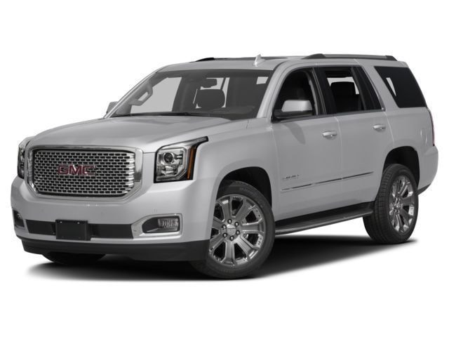 New Gmc Yukon Suv Denali Dark Sapphire Blue For Sale