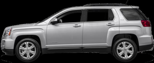 2017 GMC Terrain SUV SLE-2