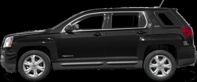 2017 GMC Terrain SUV SLE-1