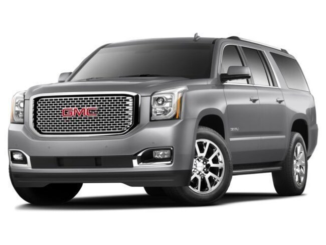 new 2017 gmc yukon xl for sale clovis nm. Black Bedroom Furniture Sets. Home Design Ideas