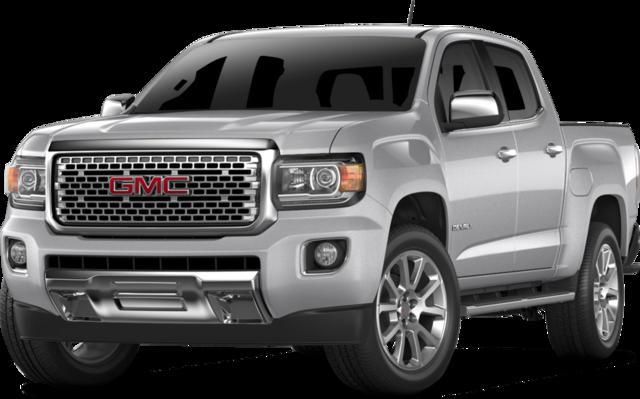 2017 GMC Canyon Truck Denali