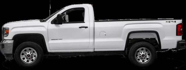 2017 GMC Sierra 3500HD Truck Base