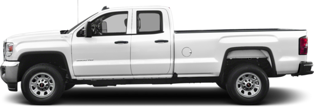 2017 GMC Sierra 3500HD Truck Base