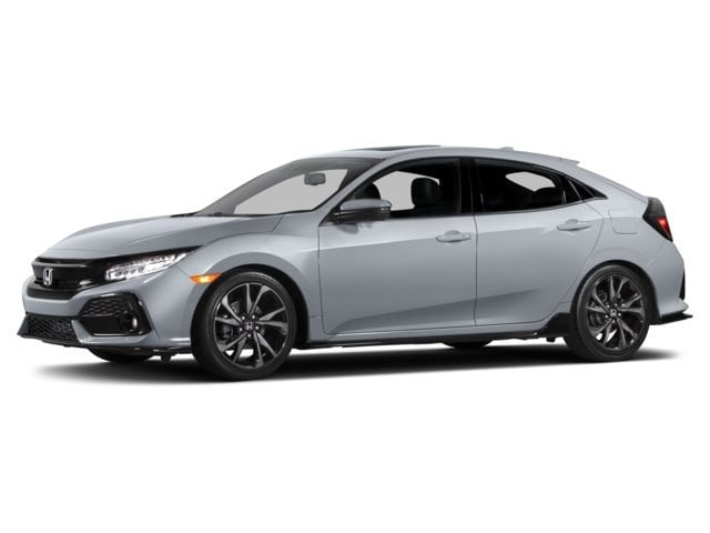 2017 Honda Civic Hatchback Dealer near Fort Worth TX