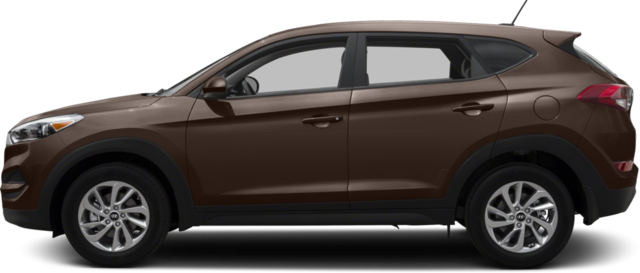 2017 Hyundai Tucson SUV Eco